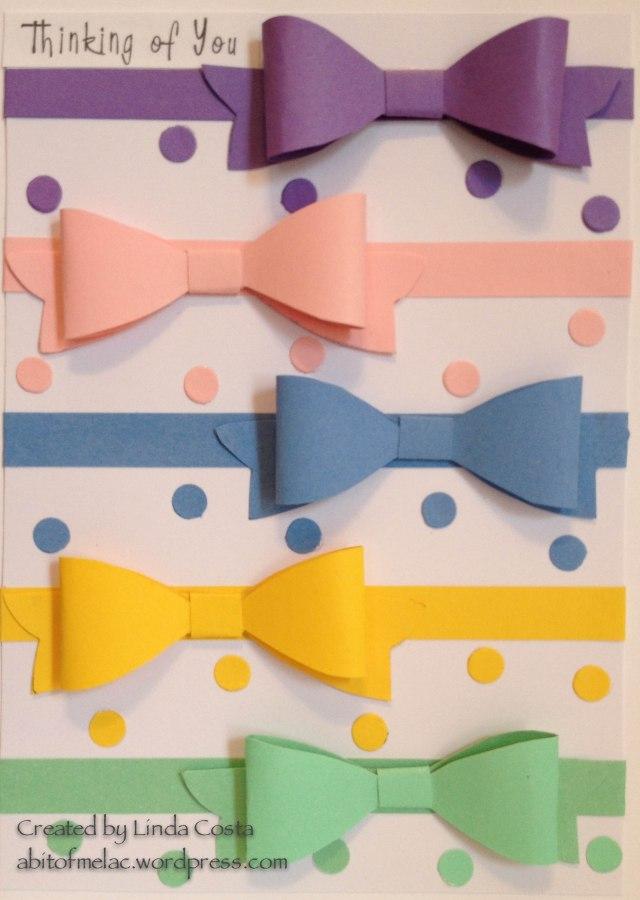 130-LAC Pastel Bows 4-2014