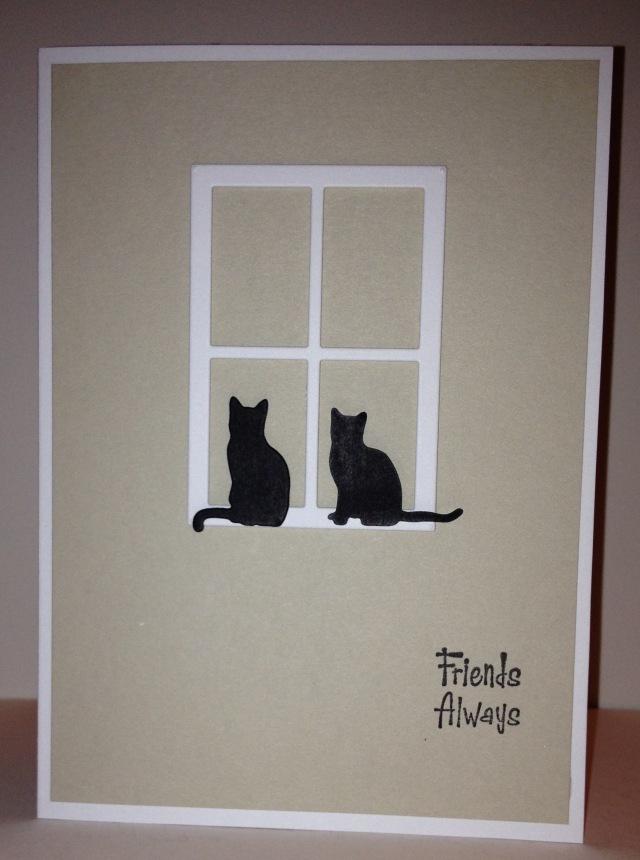 141-LAC Kitty Friends 7-2015