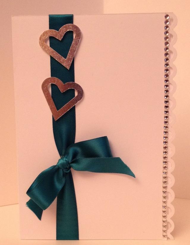 150-LAC Ribbon Hearts teal 8-2015