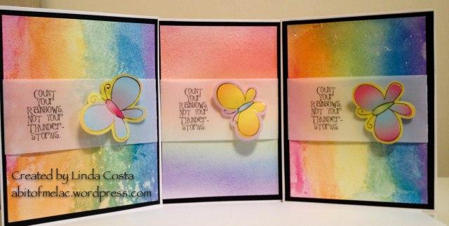 153-LAC Watercolor Rainbow 5-2014