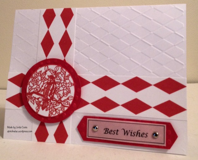 49-LAC Red:white border 6-2015