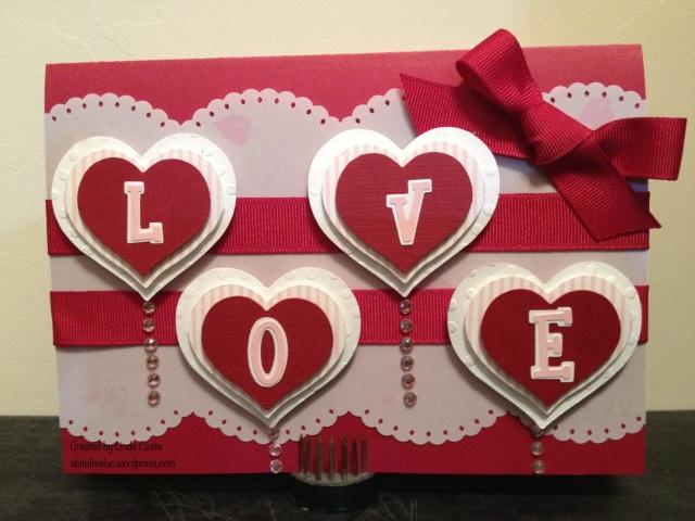 76-LAC Love Card DCC 2-2013