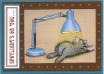 House Mouse Birthday
