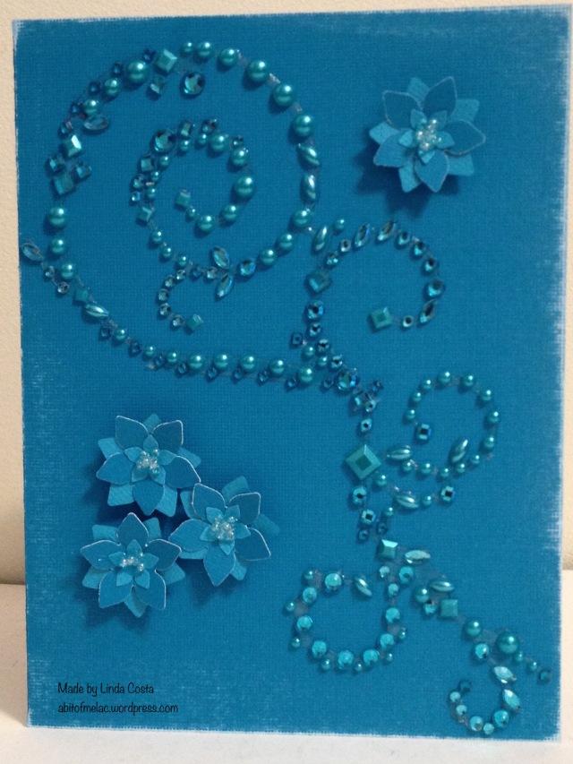 LAC Blue stone swirl 6-2015