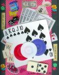 Gambler's card