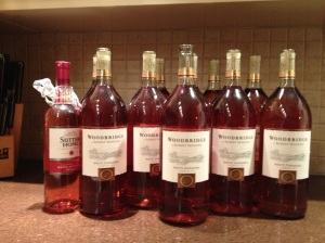 Wine 2012