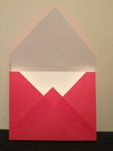 LAC Box Envie open
