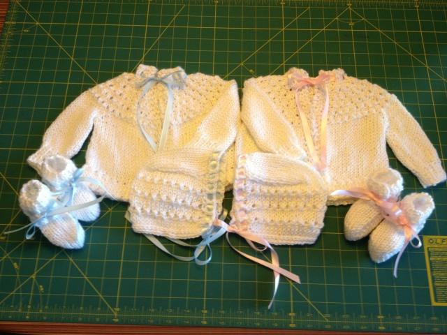 LAC Twin Sweater Set 1-2013