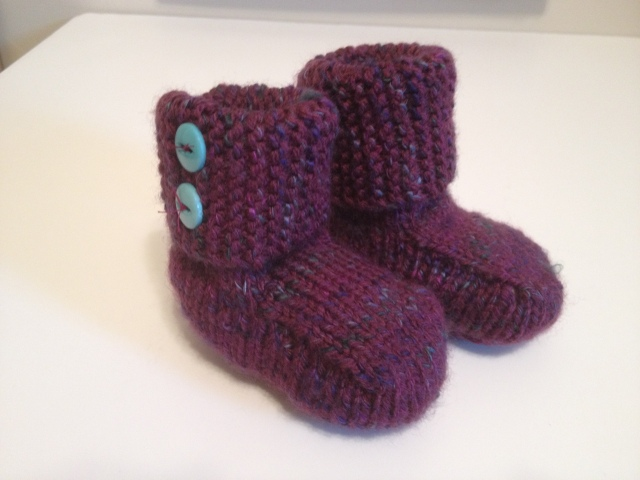 LAC Baby Uggs 4-2013