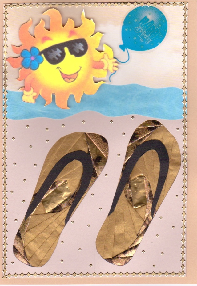 LAC IF Sandals 6-13