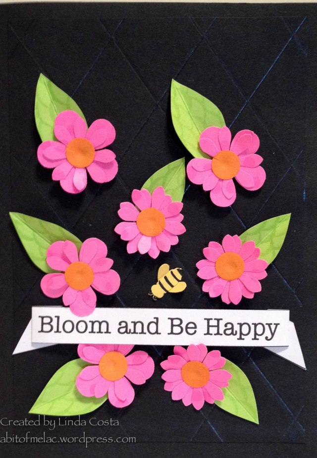 LAC Bloom and Be Happy 4-2014