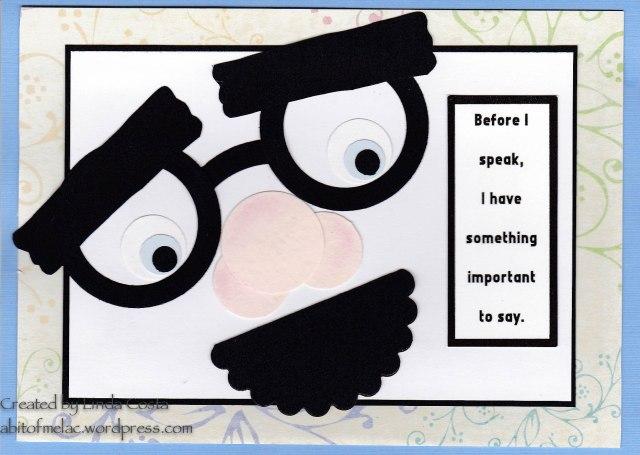 LAC Groucho Max Bir 4-2014
