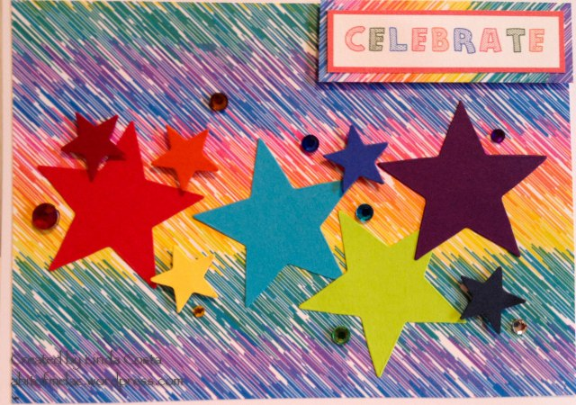 LAC Pencil Stars Celebrate 4-2014