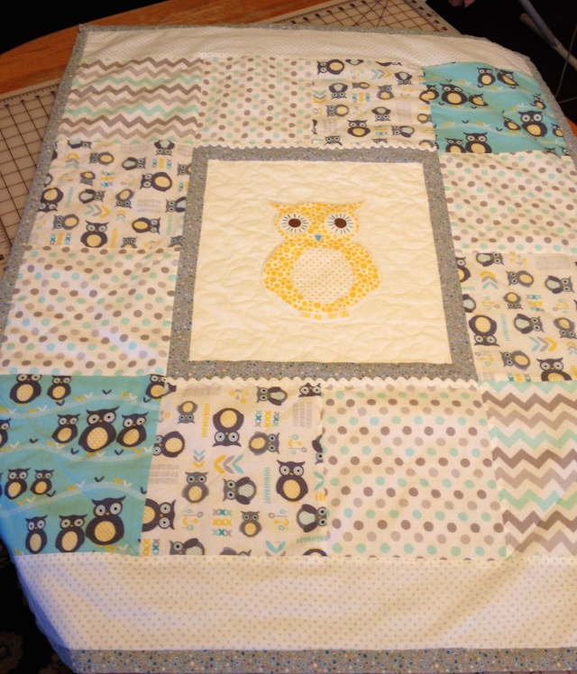 LAC Baby Quilt 1-2015 a