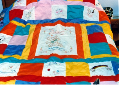 001 LAC Sal's Quilt 1983