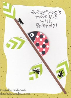 40-LAC Ladybug and friends 4-2014