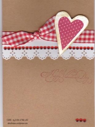 06-16 LAC Valentine Ribbon & Lace 2015