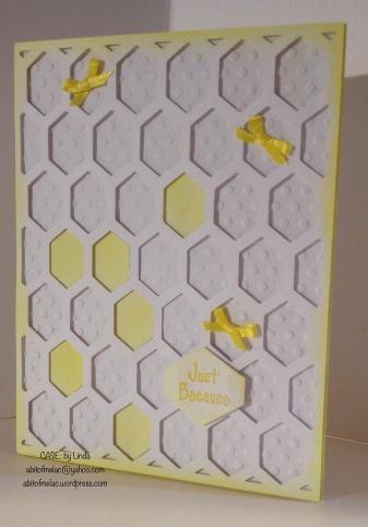 33-16 LAC Honeycomb