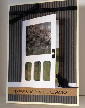 89-16 LAC Door Home
