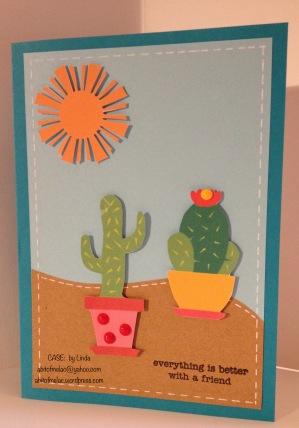 78-16 LAC Cactus