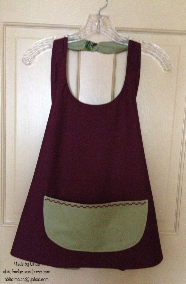 LAC Apron front color b